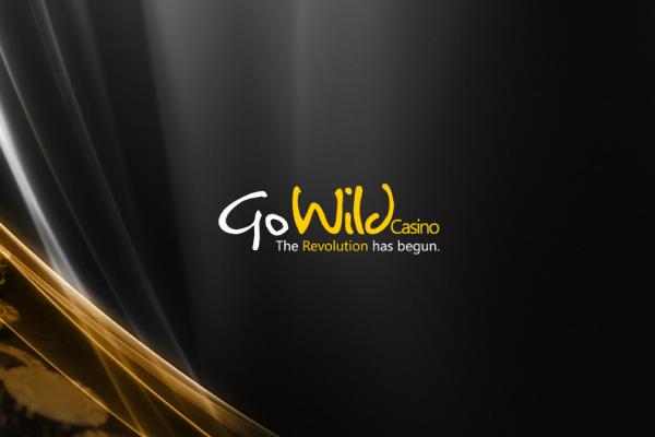GoWild Mobile Casino Logo