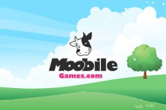 Moobile Games Mobile Casino Logo
