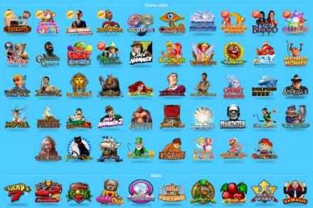Vera&John Lobby Online Mobile Version Games