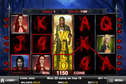 go wild casino android