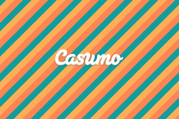 Casumo Mobile Casino Logo