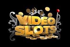 Video Slots Mobile Casino Logo