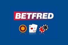BetFred Mobile Casino Logo