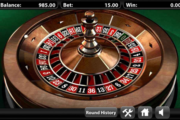 What's your game? European or American Roulette