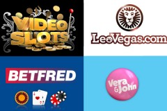 Play Mobile Scratch Cards at these Mobile Casinos Online