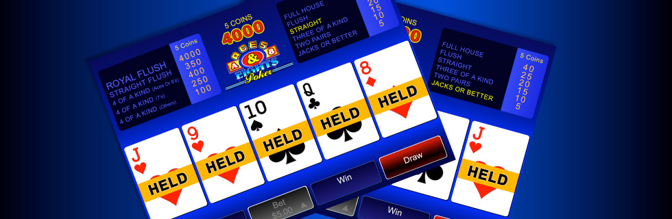 microgaming poker review