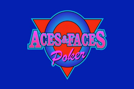 aces faces poker