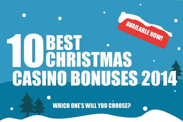 best bonus casinos