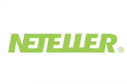 Neteller eWallet Logo