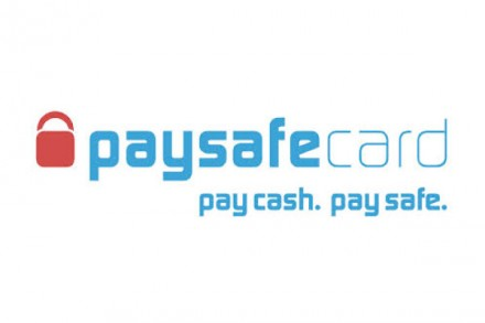 Paysafecard Prepaid Card Logo