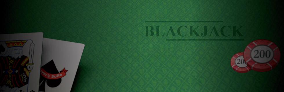 Casino blackjack terms