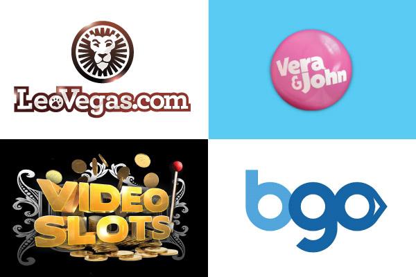 Best Slots Casinos on Mobile & Tablet