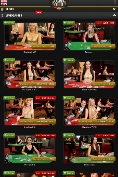 online mobile casino on line casino
