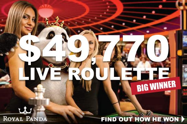 Online roulette longest streak