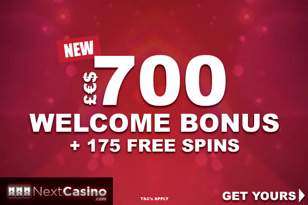 mobile casino welcome bonus no deposit
