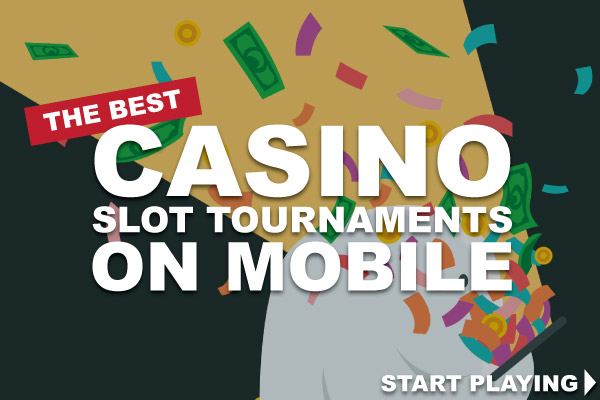 Slot Machine Tournaments - Play Online Slots Against Others
