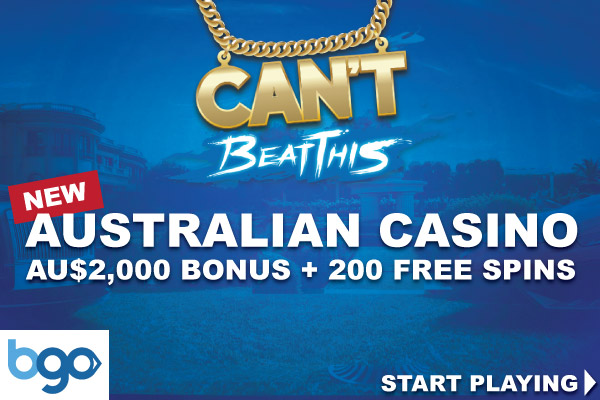 online real money casino australia