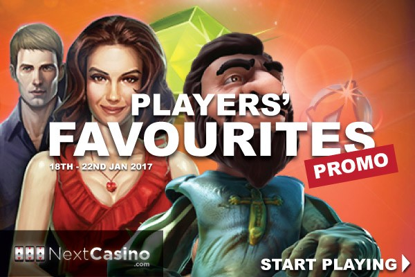 Get Your NextCasino Bonuses for Mobile This Week