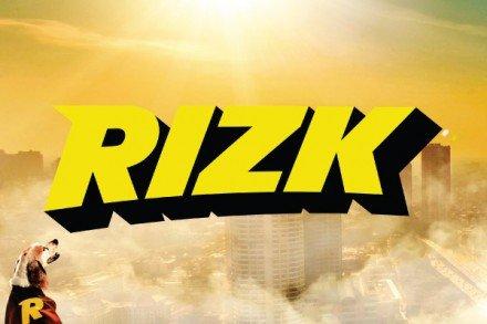 Rizk Mobile Casino Logo