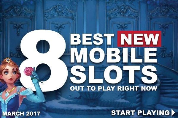 Best New Mobile Slot To Play Right Now At Top Casinos