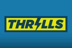 Thrills Mobile Casino Logo New