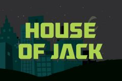 House of Jack Mobile Casino Logo