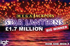 UK Slots Player Wins IGT MegaJackpots Jackpot Twice