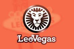 LeoVegas Mobile Casino Logo