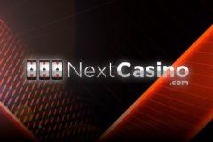 NextCasino Mobile Casino Logo