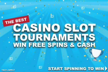 Best Slot Tournaments To Win Cash & Free Spins On Mobile