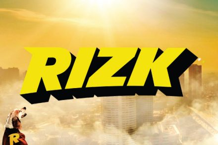 Rizk Mobile Casino Review Logo