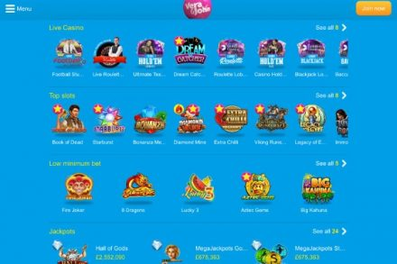 Vera John Mobile Casino Review 2020 What You Need To Know