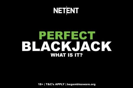 NetEnt Perfect Blackjack - What Is It?