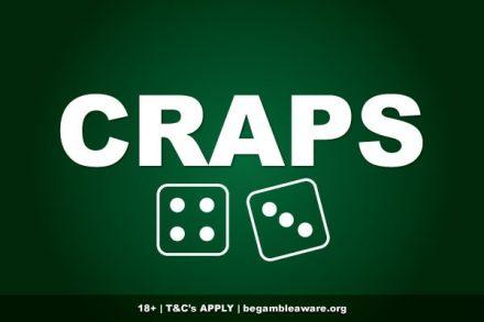Online Craps For Beginners