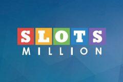 SlotsMillion Online Casino Logo