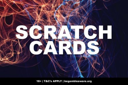 How To Choose Casinos With Scratch Cards Online