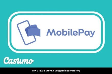 Deposit & Play With MobilePay At Casumo Casino Denmark