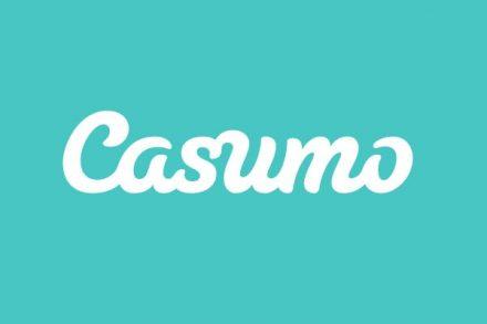 Casumo Casino Logo New