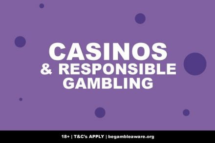Online Casinos With Responsible Gambling Tools