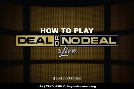 How To Play Deal Or No Deal Live Online