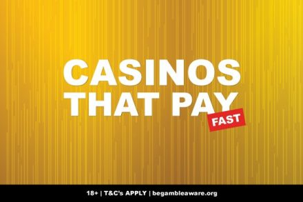 The Best Online Casinos That Pay Fast