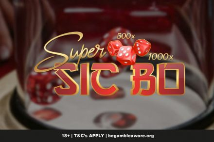 How To Play Super Sic Bo