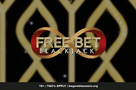 How To Play Free Bet Blackjack Online