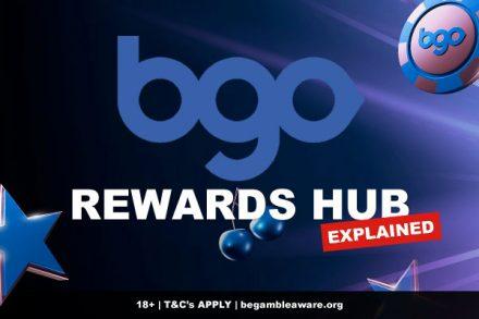 BGO Casino Rewards Hub Explained