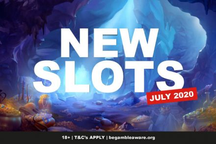 New Mobile Slots Online - July 2020