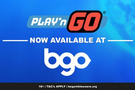 Play Play'n GO Games at BGO Casino Online & Mobile